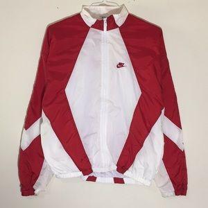 Vintage 1990s Nike Windbreaker Jacket